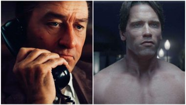 Not Just 'The Irishman', These 7 Movies Also Digitally De-aged Actors to Support the Story and Blew Our Minds