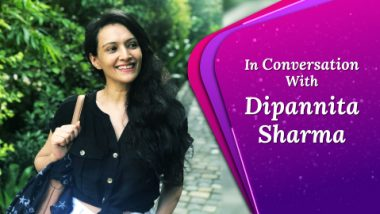 Dipannita Sharma Speaks About The #ForAssam Initiative Exclusively on LatestLY
