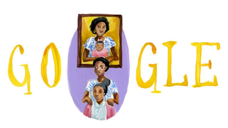 'Doodle for Google' 2019 US Winner Announced! Georgia Teen Arantza Pena Popo Wins Contest With Powerful Message for Her Mom (View Pic)