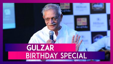 Gulzar Turns 85: Lesser Known Facts About The Legendary Lyricist, Poet, Filmmaker & Composer
