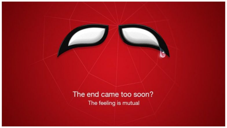 Durex India Tweets About Spider-Man's Departure from MCU, Says 'The End Came Too Soon'