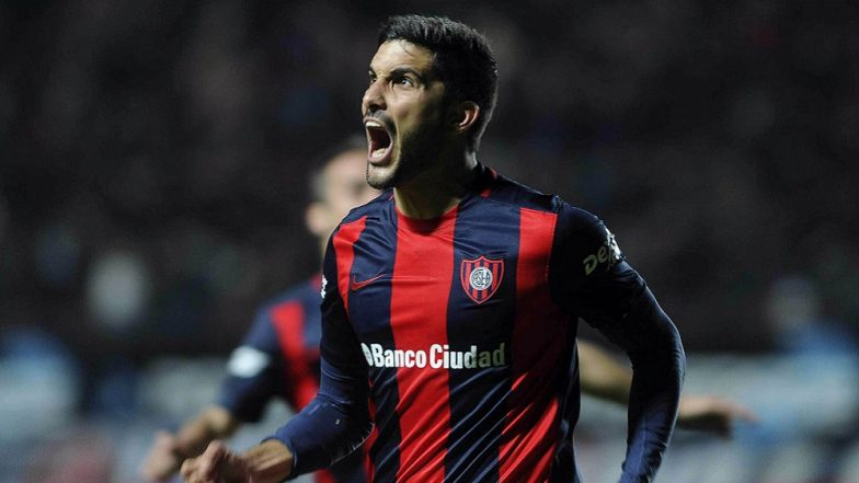 San Lorenzo Move Top of Superliga Argentina Summit