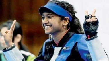 ISSF World Cup 2019: Elavenil Valarivan Wins gold in Women's 10m Air Rifle event in Brazil