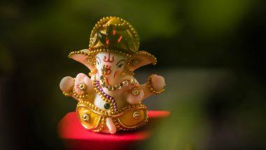 Jai Ganesh Jai Ganesh Deva Lyrics for Ganesh Chaturthi 2019