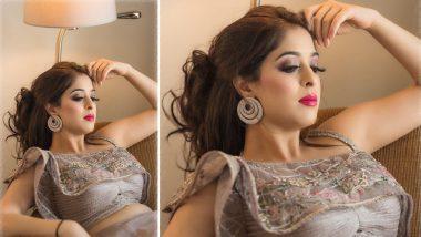 Shakti Astitva Ke Ehsaas Ki ActressGarima Jain Calls Off Roka, Says Fiance Did Not Approve of Intimate Scenes!