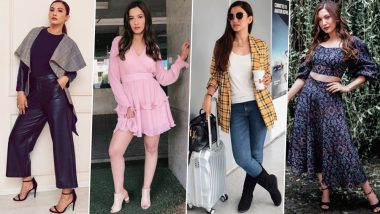 Gauahar Khan Birthday Special: These Sizzling Pictures of Bigg Boss 7 Winner Will Make You Fall Harder for Her