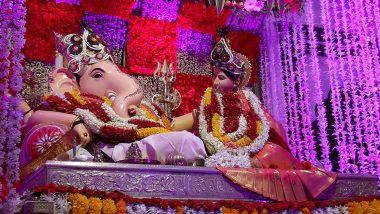 Akhil Mandai Mandal 2019 Darshan: How to Reach the Famous Ganpati Pandal of Pune by Road This Ganesh Chaturthi