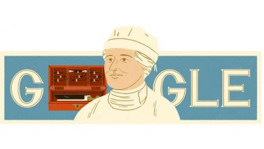 Louisa Aldrich-Blake's 154th Birthday Google Doodle: Know More About Britain's First Female Surgeon