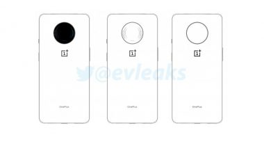 OnePlus 7T Pro Design Schematic Image Leaked Online; Reveals Big Circular Rear Camera Module