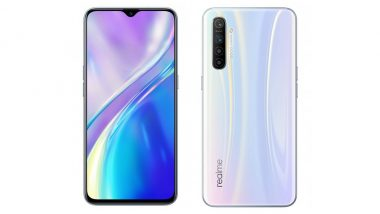 Realme XT Smartphone With 64MP Quad Camera Officially Revealed: Report