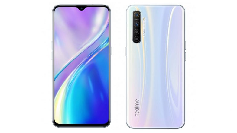 Realme 5's 120,000 units sold in its first sale