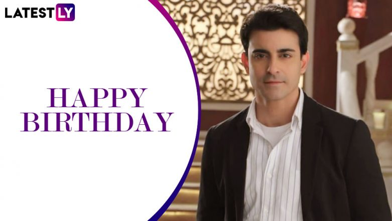 Happy Birthday Gautam Rode: From Saraswatichandra To Suryaputra Karn, Here Are 4 Of His Career Best Performances!