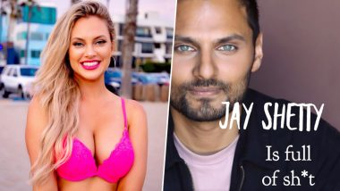 Who is Jay Shetty and What's His Net Worth? Everything ...