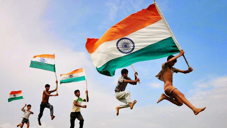 #IAmIndian Trends on Twitter Ahead of Independence Day 2019, Check Inspiring Viral Patriotic Tweets and Videos
