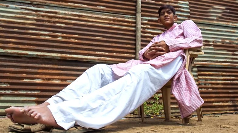 India's Tallest Man Is Dharmendra Pratap Singh: What's His Height and Medical Condition? How Short Is He Than The World's Tallest Man?