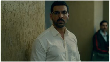 Batla House Box Office Collection Day 12: John Abraham's Film Fares Decently on Second Monday, Rakes in Rs 86.04 Crore