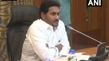 Andhra Pradesh Colleges to Reopen from October 15, 2020, Says CM YS Jagan Mohan Reddy