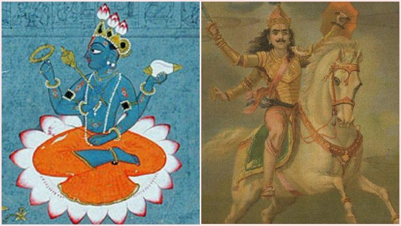 Kalki Jayanti 2019 Date: Mythological Legend and Significance of the Birth Anniversary of Future Tenth Incarnation of Lord Vishnu