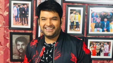 Kapil Sharma Gives It Back To Trolls Who Falsely Accuse Him Of Passing Sexist Comments! (View Tweets)