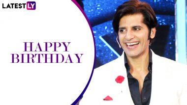 Happy Birthday Karanvir Bohra: 5 Times 'Hume Tumse Pyaar Kitna' Actor Won Us With His Splendid Acting (Watch Videos)