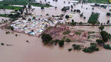 Karnataka Floods: Death Toll Rises to 82; State Government Releases Rs 195 Crore For Relief Measure