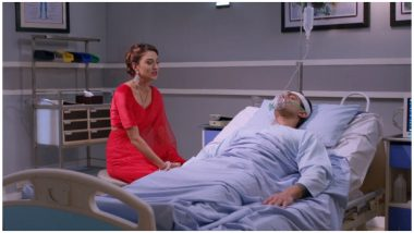 Kasautii Zindagii Kay 2 August 23, 2019 Written Update Full Episode: Prerna Apologizes to Mr Bajaj While He's on the Hospital Bed, Tanvi Suspects That They're Falling in Love