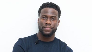 Kevin Hart Sued by a Model for $60 Million over Controversial Sex Tape