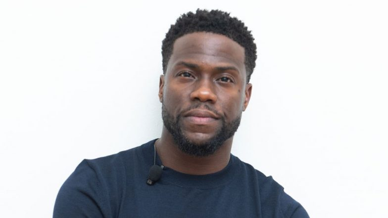 Kevin Hart Discharged from Hospital 10 Days After His Car Accident Shifted to a Rehab Facility