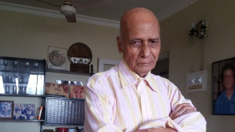 Bollywood Music Director Khayyam Dies of Cardiac Arrest