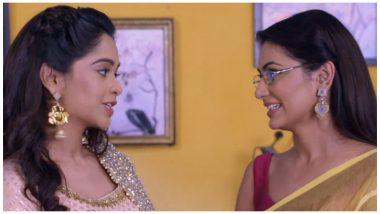 Kumkum Bhagya August 20, 2019 Written Update Full Episode: Pragya Comes to Know That Vikram Is Not Mr Mehra?