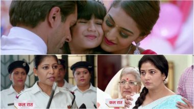 Kasautii Zindagii Kay 2 August 19, 2019 Written Update Full Episode: Tanvi and Mausi Plans to Oust Prerna From Mr. Bajaj's Life!
