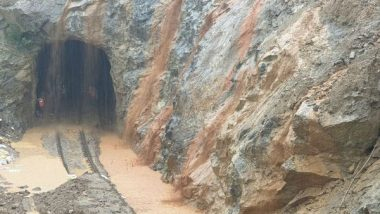 Myanmar Jade Mine Landslide Kills Atleast 50 People, Several Workers Trapped Inside