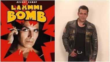 Inshallah! Akshay Kumar's Laxmmi Bomb Will Release on Eid 2020