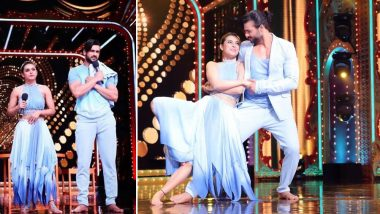 Nach Baliye 9: Vishal Aditya Singh Confirms Elimination, Says 'What the Show Chooses to Highlight in Its Promos Is Not My Business'