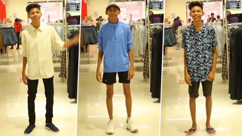 Mature Bag Meme Guy Vaibhav Vora Is Back With More 'Mature' Dressing Tips for Boys (Watch Video)