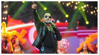 Mika Singh Banned by All India Cine Workers Association after He Performs for Pervez Musharraf's Relative in Karachi