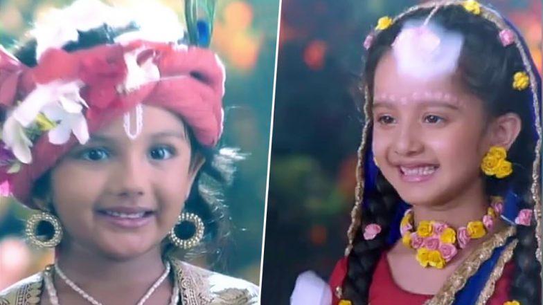 Janmashtami 2019 Dresses for Girls: From Lehenga Choli to Accessories, Ways to Dress like Radha this Gokulashtami