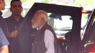 New Parliament Building by 2022? Seriously Considering Suggestions, Says PM Narendra Modi