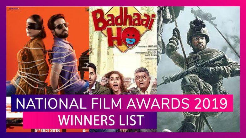 Vijay Television Awards 2019 Winner List