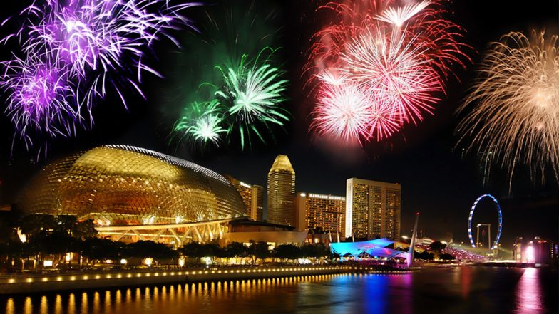 National Day of Singapore 2019 Date: Best Spots to Watch NDP