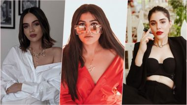 World Fashion Day 2019: From Komal Panday to Kritika Khurana, Top 6 Indian Fashion Vloggers Ruling YouTube (Watch Video)