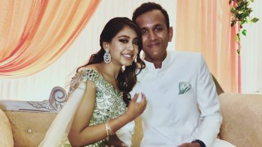 Niti Taylor and Beau Parikshit Bawa's ENGAGEMENT Pictures Are Out!