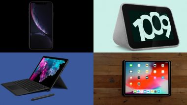 Labor Day 2019 Sale: Get Best Deals on Smartphones, TV, Laptop & Smart Home Devices This Holiday Weekend