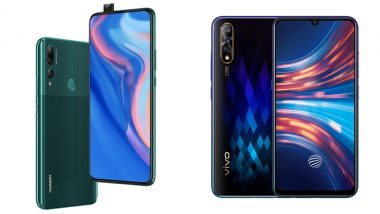 Huawei Y9 Prime Vs Vivo S1: Prices, Features, Specifications - Comparison