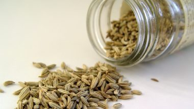 Home Remedy of the Week: Beat Period Pain and Cramps With Fennel Seeds (Saunf)