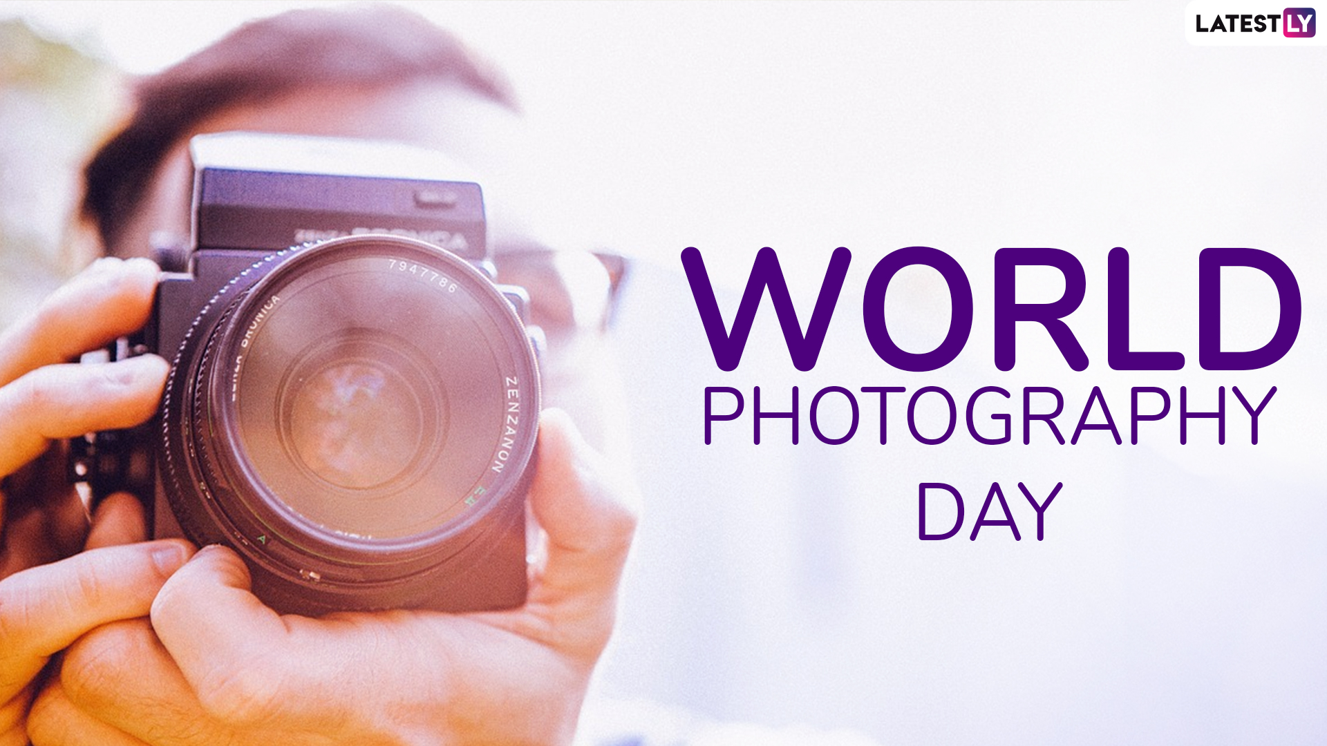 World Photography Day 2020 Date Significance And History Associated With The Annual Celebration Latestly
