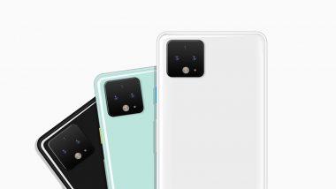 Google Pixel 4, Pixel 4XL Smartphones Might Get Super Smooth Display With 90Hz Refresh Rate: Report