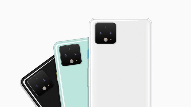 Google Pixel 4 Promo Confirms Gesture & Astrophotography Mode: Report