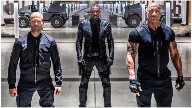 Fast & Furious Presents: Hobbs & Shaw: Mid and Post-Credit Scenes of Dwayne Johnson and Jason Statham-Starrer REVEALED (SPOILER ALERT)