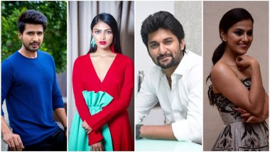 Vishnu Vishal and Amala Paul to Step into Nani and Shraddha Srinath's Shoes for Jersey's Tamil Remake
